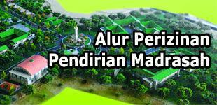 Pendirian Madrasah