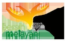 Logo Bersih Melayani